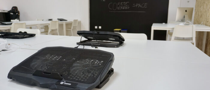 Cofete Coworking Space Corralejo