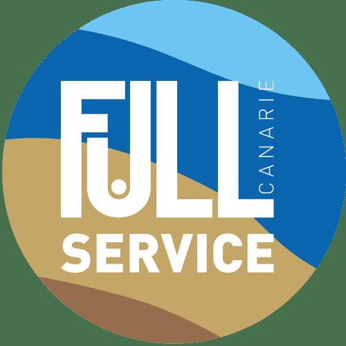 Full Service Canarie